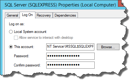 sql-server-log-on-account